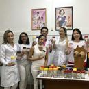 Coren-MA, Doação de frascos de vidro, Maranhão