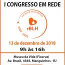 1º Congresso en Rede da rBLH