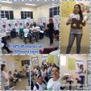 Capacitação de Profissionais de Saúde da Unidade de Atenção Primária à Saúde (UAPS) Ronaldo Albuquerque